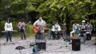 森山直太朗さんの太陽を、月1やってるサークル発表で歌ってみました。 ...