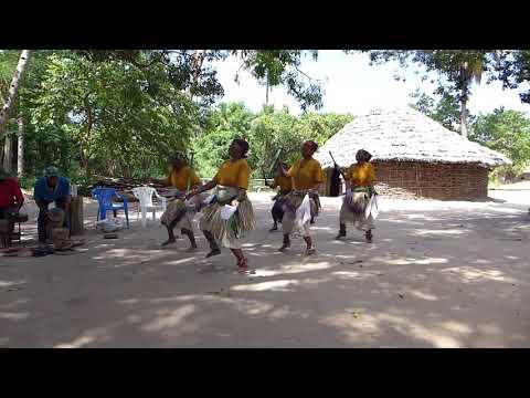 Tamaduni Zetu, Ngoma Za Asili Tanzania
