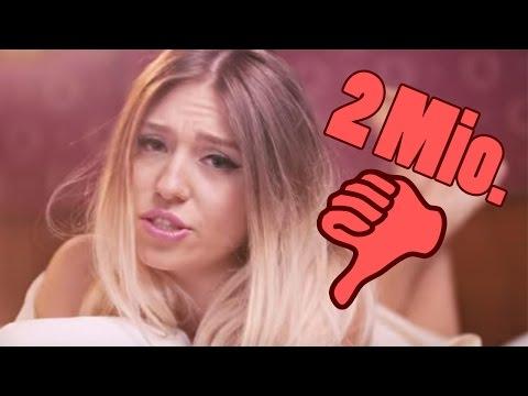 Die 10 Meistgehassten Musik-Videos Der Welt!