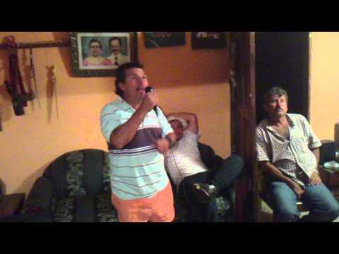 la manda karaoke 5-8-2012