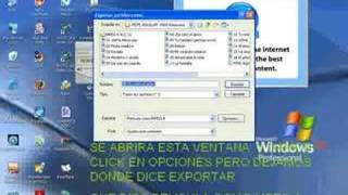 TUTORIAL DE MP3 A  MP4 AAC LC