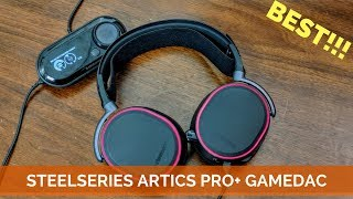 Video The Best Premium Gaming headset in 2018: Arctis PRO! download MP3, 3GP, MP4, WEBM, AVI, FLV Juli 2018