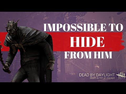 Dead By Daylight Mobile: The Wraith Creepy Stalker Build   Rank 1  