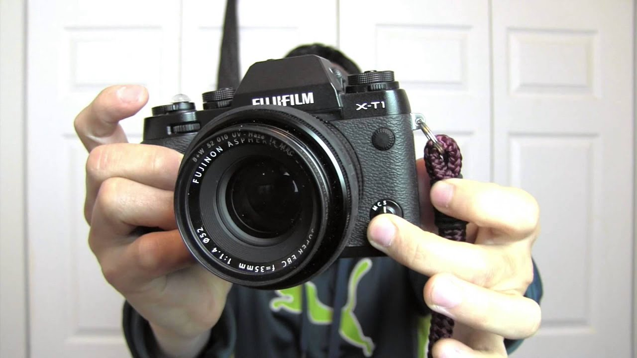 Fuji Xt1 Tips Learn To Use Your Manual Focus