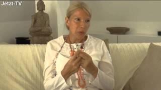 Mari Nil: Erleuchtung ist die größtmögliche Heilung