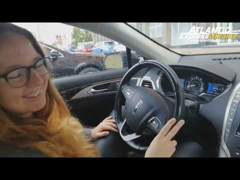 Lincoln MKZ Гибрид /Расход 4-6л на 100км /2015 год 16.000$ из США