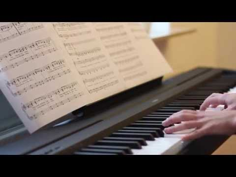 Flight (Lifehouse) - piano arrangement