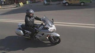 Когда выездка или езда рифмуются с безопасностью - hi-tech