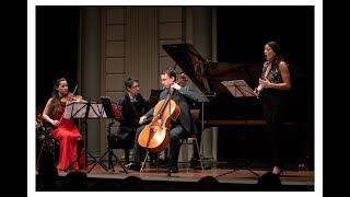 It's the Voice that shall Remain - Ramin Amin Tafreshi - for soprano and Piano Trio