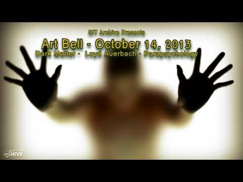 Art Bell's Dark Matter - Loyd Auerbach - Parapsychology