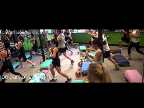 Gyms & Fitness Centres Perth WA