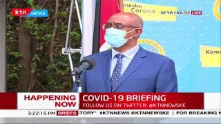 247 people test positive for coronavirus