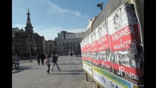 Premio a la Libertad de Expresión de Freedom House- Héctor Magnetto