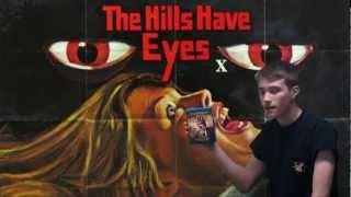 HORREUR CRITIQUE-Épisode 37-The Hills Have Eyes