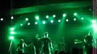 S.O.B. - 7/5/2008 @ Liquidroom, Ebisu