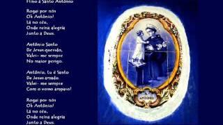 Carlinhos Brown - Hino a Santo Antônio.