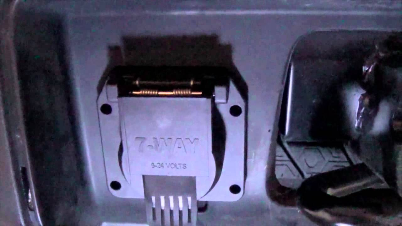 2013 honda pilot wiring harness install youtube 2013 honda pilot trailer harness honda pilot towing wiring harness [ 1280 x 720 Pixel ]