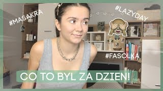 CO ZA DZIEŃ....| Daily Vlog
