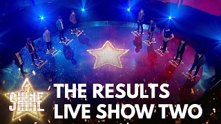 The results are in! - Let It Shine - BBC One