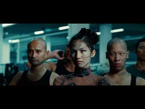 "gang squads meeting (""Banlieue 13: Ultimatum"" scene)"