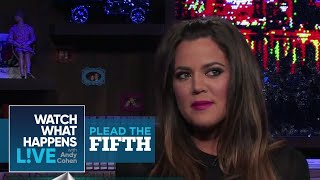 Best of Plead the Fifth | Watch What Happens Live | WWHL