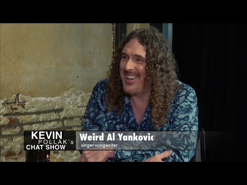"KPCS: ""Weird Al"" Yankovic #292"