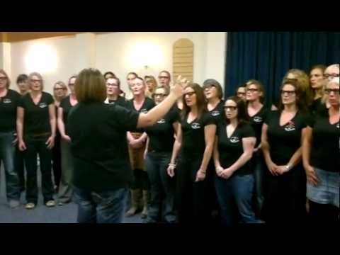 Military Wives Sing Abbas Thank You For The Music