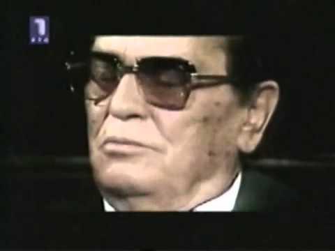 Tito govori u USA 1978