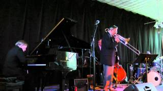 """ROSE OF WASHINGTON SQUARE"": BOB HAVENS and FRIENDS at JAZZ AT CHAUTAUQUA 2012"