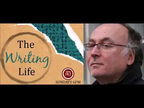 The Writing Life S02E02 - Gary Flood
