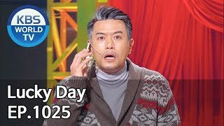 Lucky Day [Gag Concert / 2019.11.30]