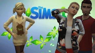 E' NATA JESS - The Sims 4 - Gameplay ITA - #28