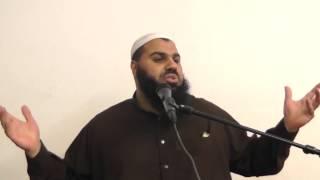 Ahmad Abul Baraa - Darf ein Muslim sein Fleisch im Supermarkt kaufen? (zb Rewe, Aldi, Lidl)