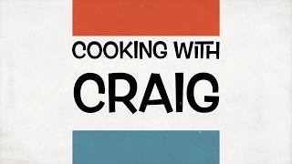 Cooking With Craig Pasta Bake Wellington