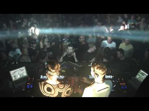 Tale Of Us @ Afterlife 2016 - Space, Ibiza 01-09-2016