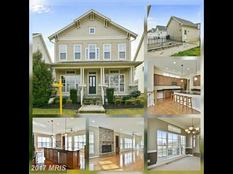 Home For Sale: 23338Higbee Ln,Ashburn, VA 20148   CENTURY 21