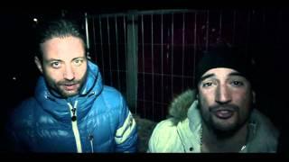 Christopher S & Jamayl Da Tyger - Shout Out / 2011