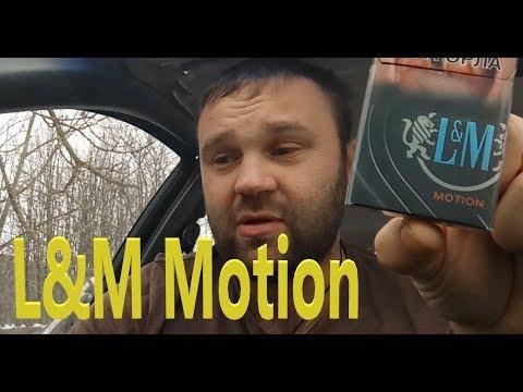 Обзор на L&M Motion (Беларусь)