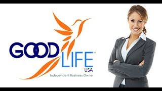 GoodLife USA Business Overview