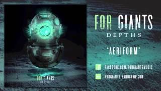 """For Giants - """"Depths"""" - Full EP"""