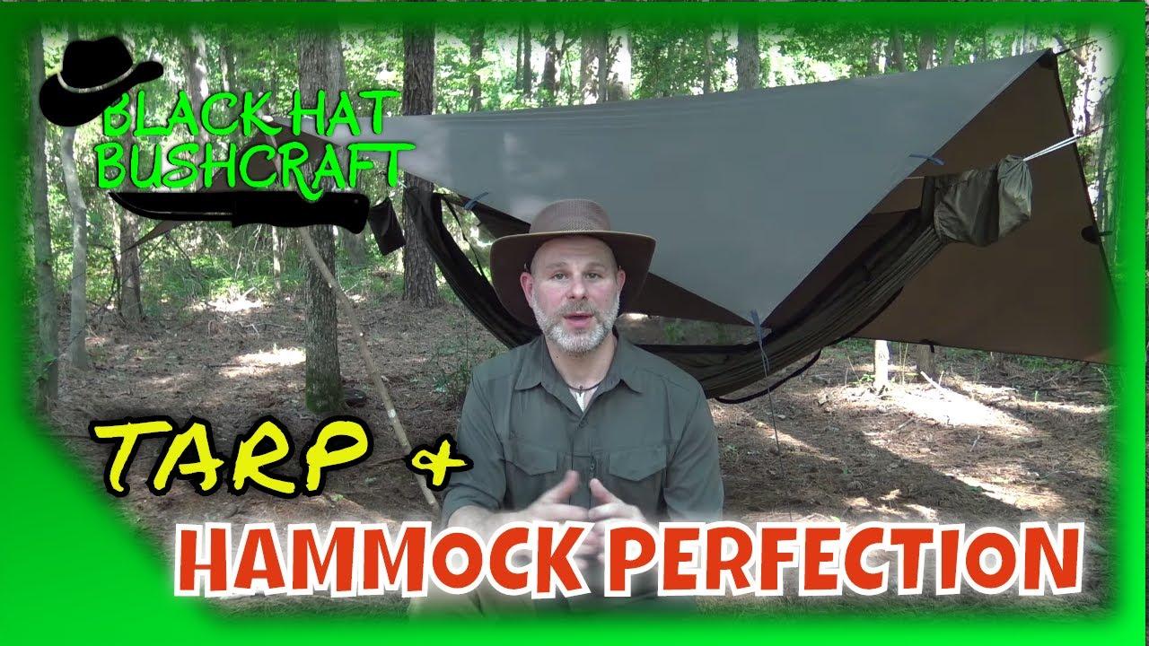 My Top 3 Hammock & Tarp Setups: Best Setups for Hammock Camping