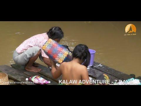 Kalaw Adventure 7 days - Asia Travel & Leisure