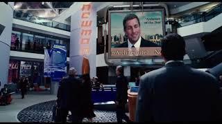 Дедушки нет, Отец...отрывок из фильма (Клик: С пультом по жизни/Click)2006