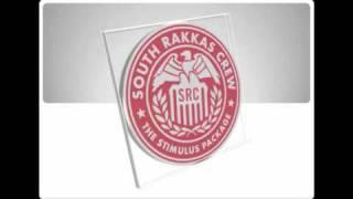 South Rakkas Crew Feat. Serocee - Dance Wid We (2010)