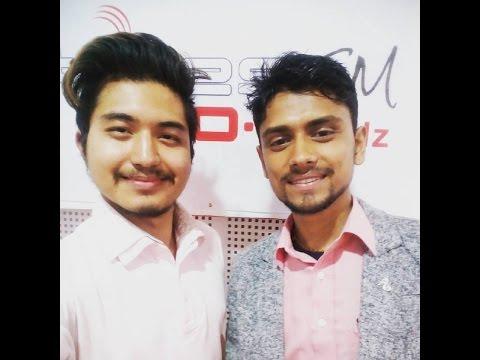काठमाडौंको बायुले घटआउँदैछ हाम्रो आयु | Youths Discussion with Environmental Activist Saroj Aryal