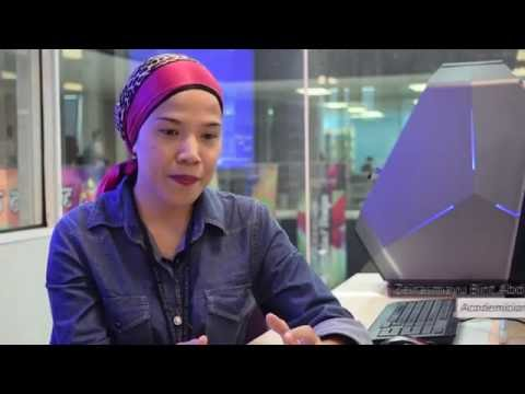 Asia Pacific University | Computer Games Development Programme (Promotional Video)