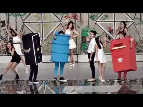 141018 Loving You - Zhoumi & Victoria from YouTube · Duration:  2 minutes 20 seconds