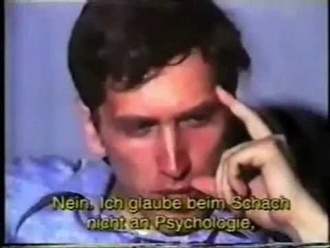 Bobby Fischer interviews + quotes - I don't believe in ...