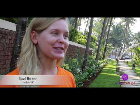 Traditional Hatha And Ashtanga Yoga Teacher Training in Goa, India