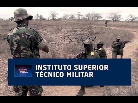 Instituto Superior Técnico Militar